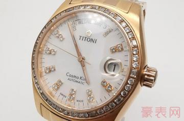 40多年前的梅花手表回收能卖多少钱