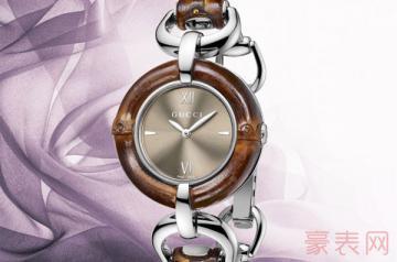 现在的市场上有回收古驰手表的吗