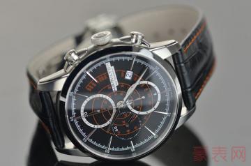亲民路线的汉米尔顿手表有人回收吗