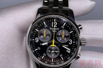 平价的天梭手表回收价值高不高