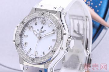 二手手表一般几折回收 原来是由这几点决定的