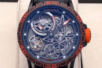 圆桌骑士罗杰杜彼手表去哪家回收公司好