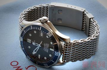 本地哪里回收二手手表能给高价