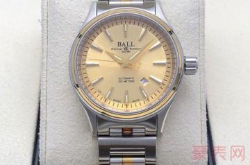 来这里回收二手波尔手表当场即可结款