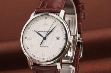 名士手表回收一般几折 小众手表能有高回收价吗