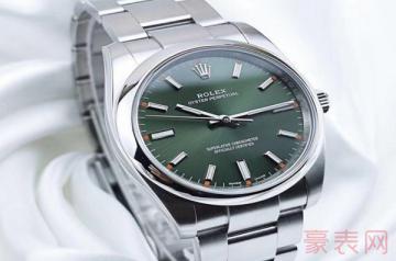 手表回收步骤最精简版一般几步