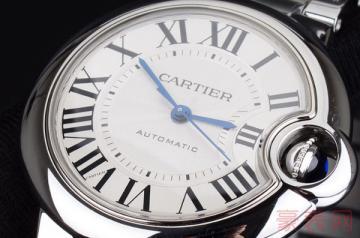 卡地亚手表回收在哪里有望更高价
