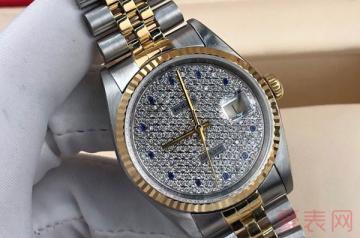 劳力士手表哪里回收价格高 选这里可有效提价