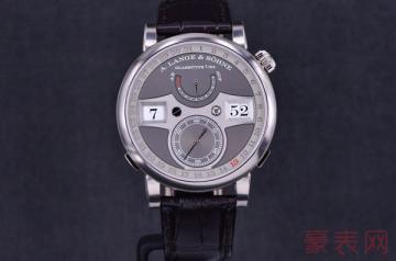 乡下在哪里有手表回收的高价渠道