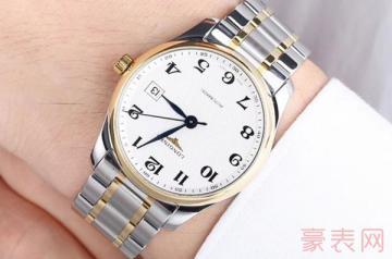 正规典当行回收手表的流程繁琐吗