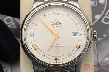 超实用欧米茄手表回收价格查询技巧了解一下