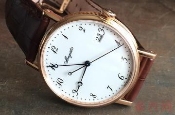 手表店回收二手手表吗 回收价格高不高