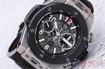 小品牌的手表去哪里回收比较妥当