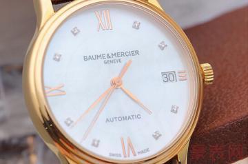 名士手表2手能卖多少钱原来取决因素是它