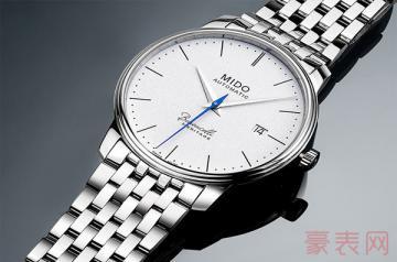 美度手表回收公司回收什么样的手表