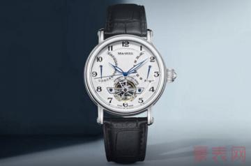 海鸥手表回收价位想搏高位希望大吗