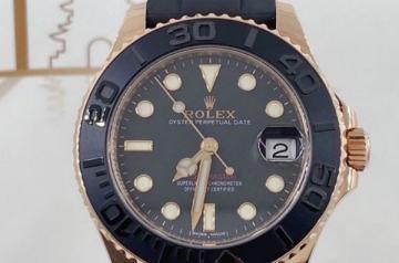 二手劳力士手表回收价格竟没有五折是为何