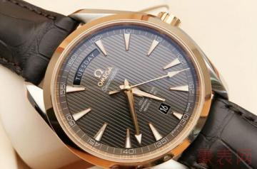 哪里有可以回收二手手表的实体店