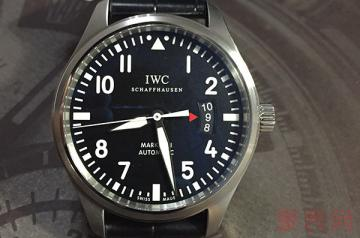 钟表店会回收手表吗 跟手表回收店有什么区别