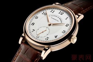哪里有回收旧手表更吃香遭网友热议