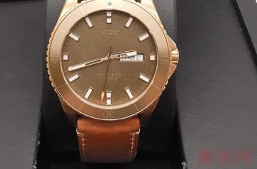 手表回收怎么定价才是符合标准的