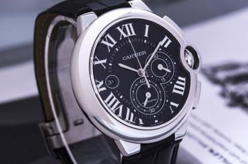 卡地亚官网有回收手表的业务吗