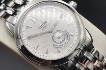 梅花专卖店可以回收手表吗