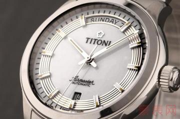 梅花手表二手回收能卖多少钱