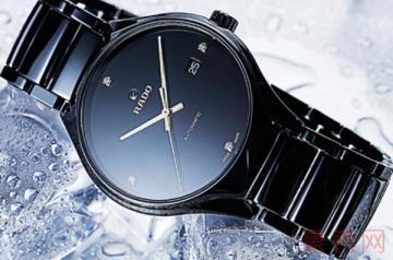 2千多买的手表能回收到多少钱