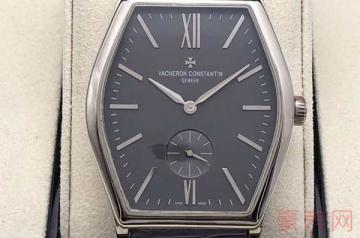 二手江诗丹顿马耳他系列手表回收价格高吗