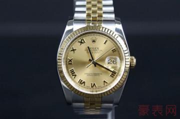 回收rolex手表必须要了解哪些事