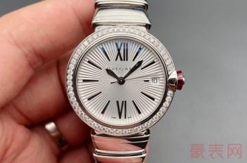 有免费上门回收宝格丽手表的渠道吗
