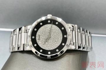 伯爵满天星手表回收报价出人意料
