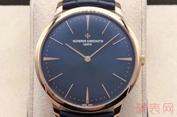 回收江诗丹顿二手手表价格查询看这里