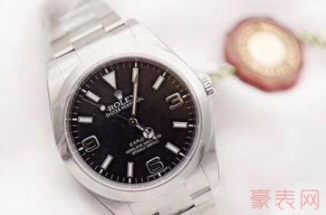 内地的劳力士专卖店回收劳力士手表吗