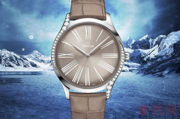 价位在多少钱的手表才会有人回收