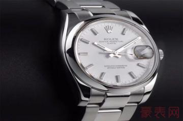 通常旧手表回收一般多少钱