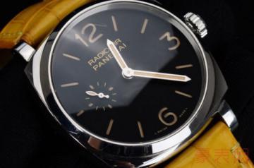 坏了的沛纳海手表可以回收吗
