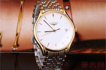 规模不大的店有回收石英手表的吗