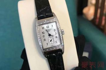 商场里的手表专柜支持回收名表吗