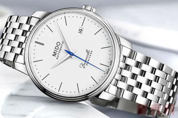 二手美度官二代手表回收大概能卖多少钱