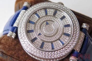 法穆兰手表哪里有回收更佳之选