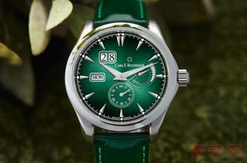 不是很出名的二手手表有人回收吗