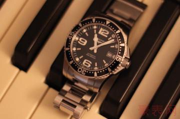 浪琴手表回收价位一般有几折