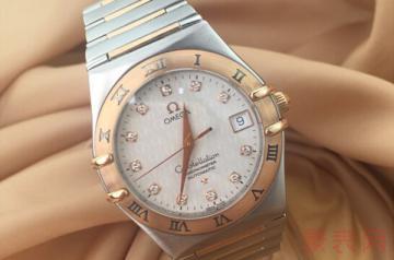知名手表回收交易中心的价格高吗