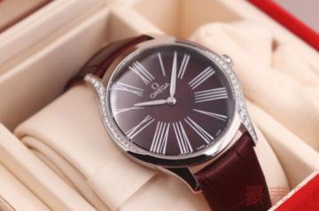 坏了的欧米茄手表有回收价值吗