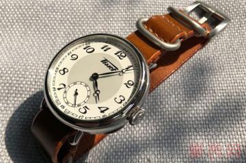 经典款式的旧天梭表可以卖多少钱