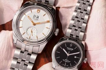 旧手表回收平台哪个好 互联网+模式更得人心