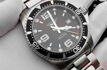 中高端手表回收价格一般是怎么算的