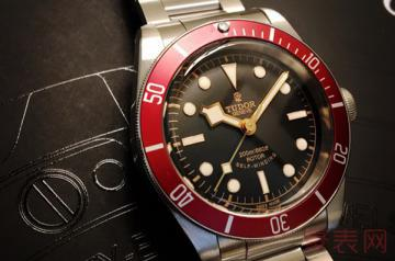 帝舵腕表回收多少钱跟戴了多久有关吗